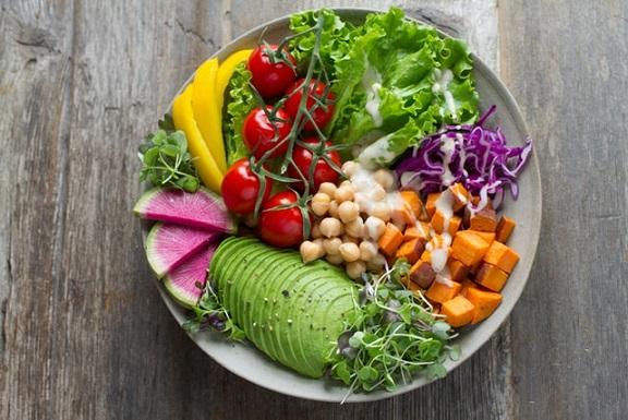 野菜,サラダ