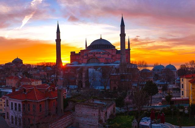トルコ,イスタンブール