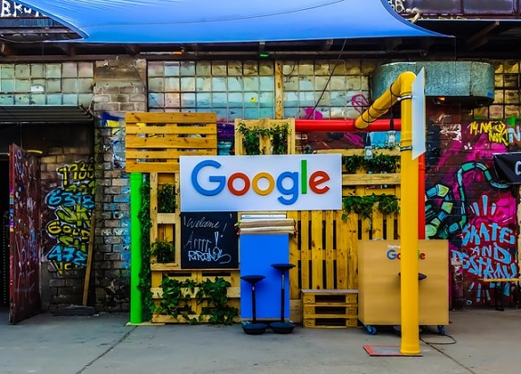 Google,グーグル