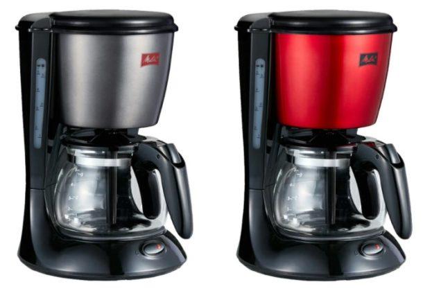 コーヒーメーカー、メリタ