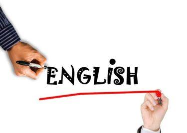 英語、勉強
