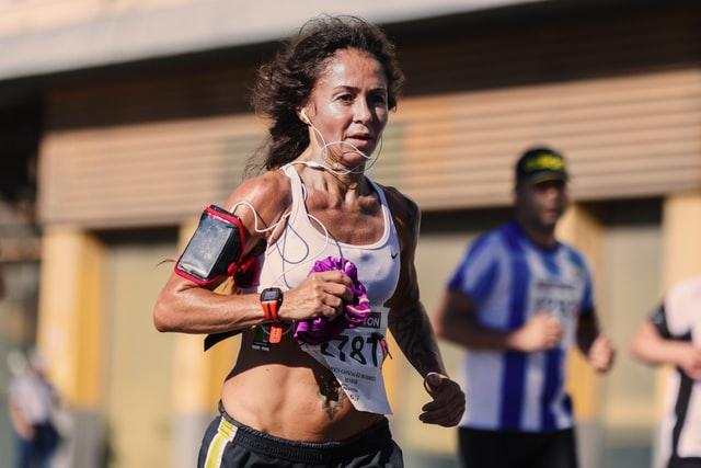 マラソン,ランニング,ジョギング