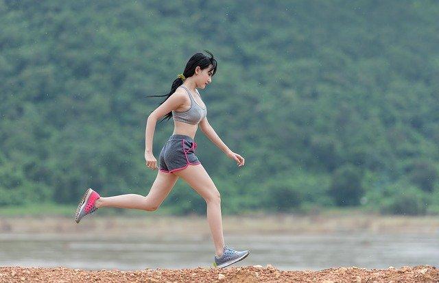 ジョギング,ランニング,