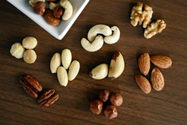 【1食150円以下】昼食をナッツ類に変えよう《中田敦彦さんも食べてる》