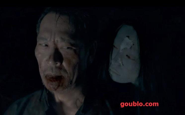 キョンシー 霊幻道士 幽霊 ホラー映画