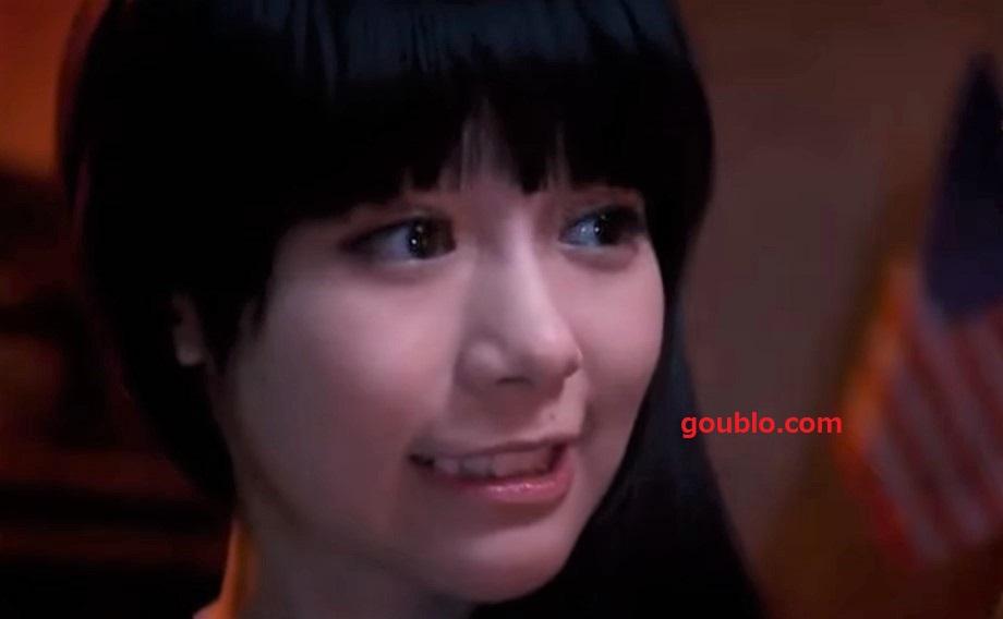 リン・ミンチェン(林明禎) 霊幻道士 キョンシー