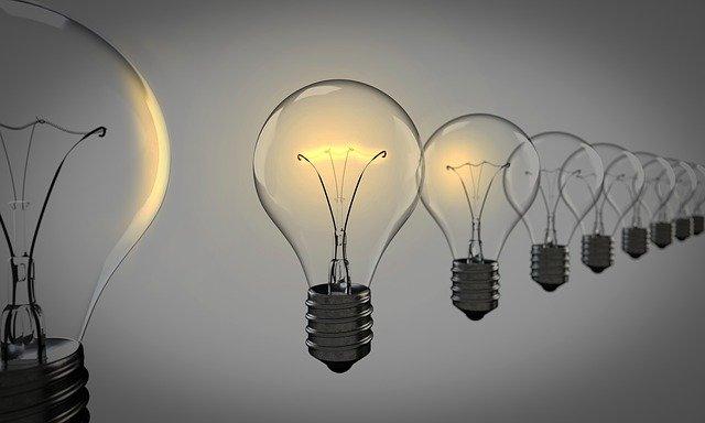 電気 電球